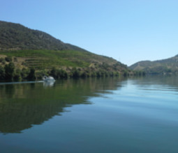 Douro's inland waterway